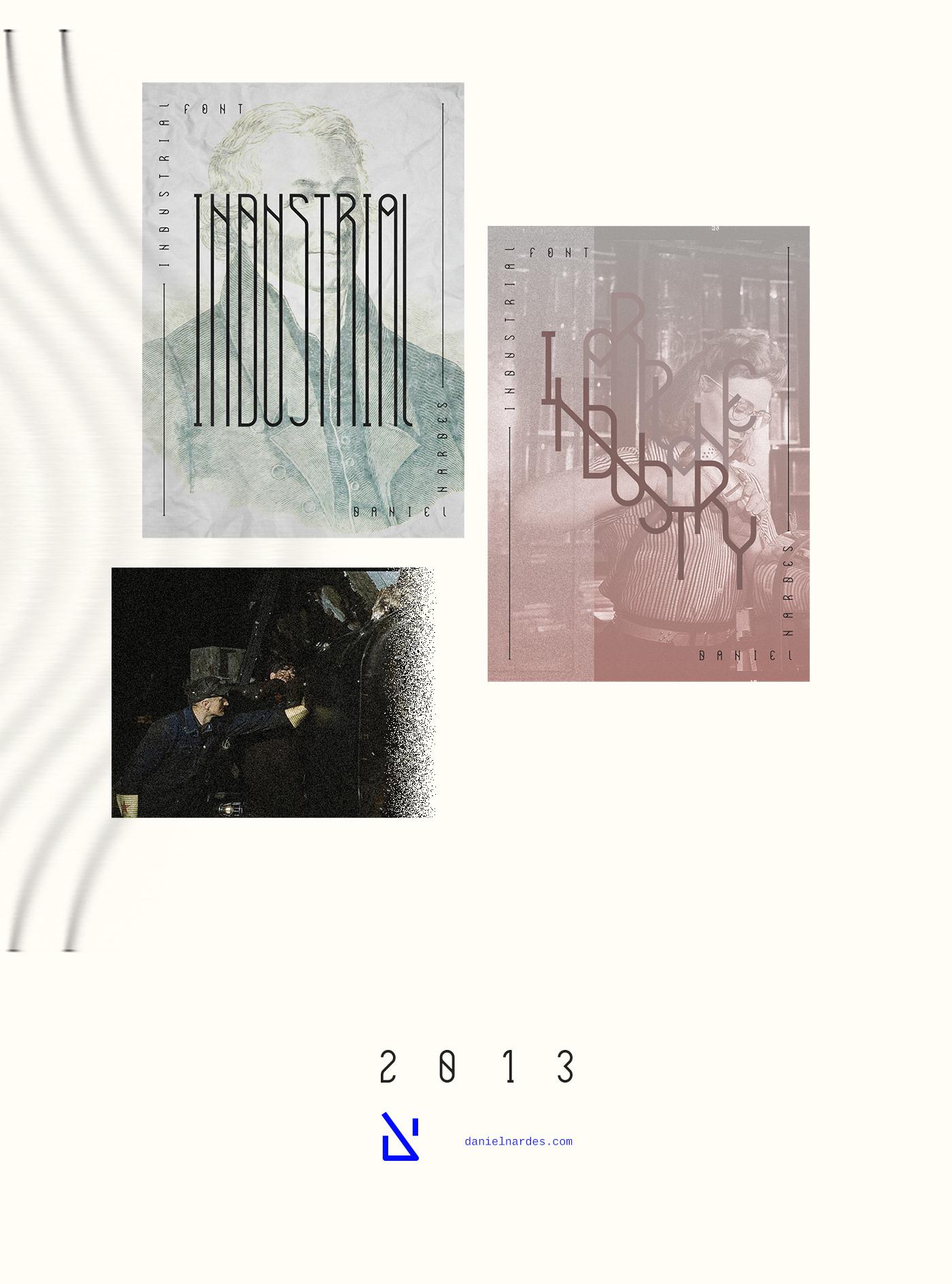 Industrial-font-Daniel_Nardes (7)